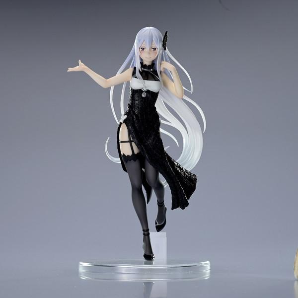 Echidna Mandarin Dress Ver Re:ZERO Prize Figure