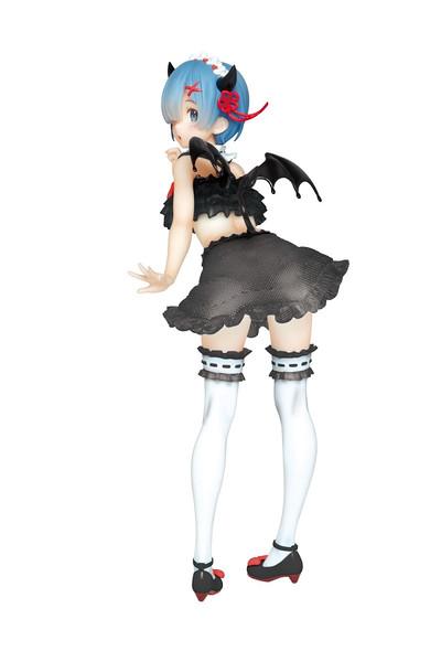 Rem Pretty Devil Alternate Ver Re:ZERO Prize Figure