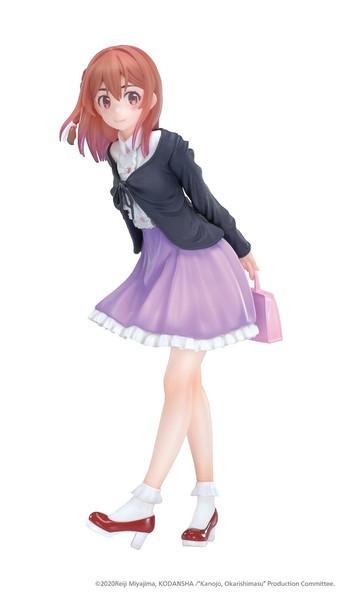 Sakurasawa Sumi Rent-A-Girlfriend Prize Figure