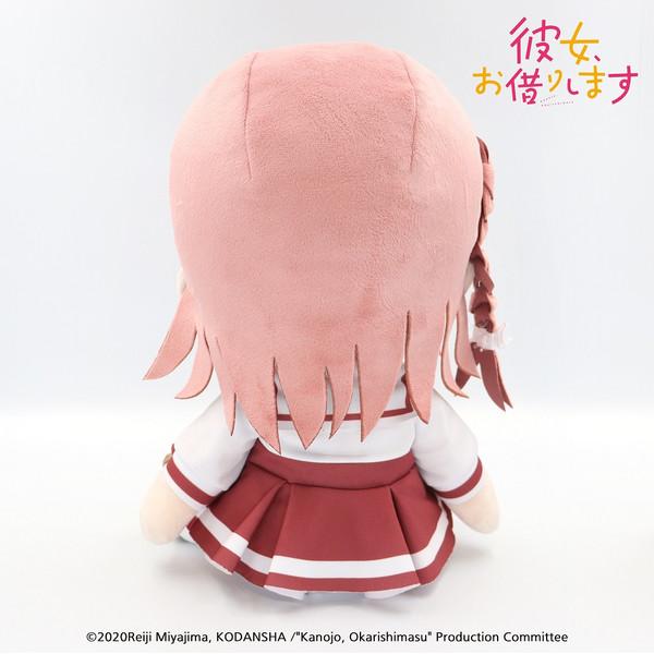 Sakurasawa Sumi Rent-A-Girlfriend Big Plush