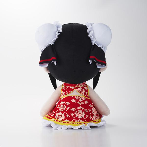 Kaguya Shinomiya Mandarin Dress Ver Kaguya-Sama Love is War Plush