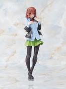 Miku Nakano Uniform Ver The Quintessential Quintuplets Coreful Prize Figure