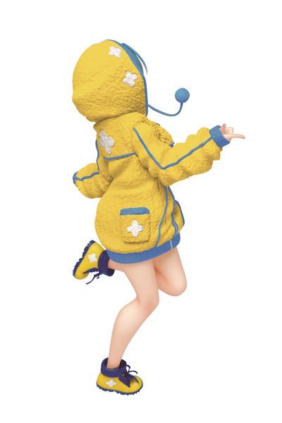Rem Fluffy Parka Alternate Color Ver Re:ZERO Precious Prize Figure
