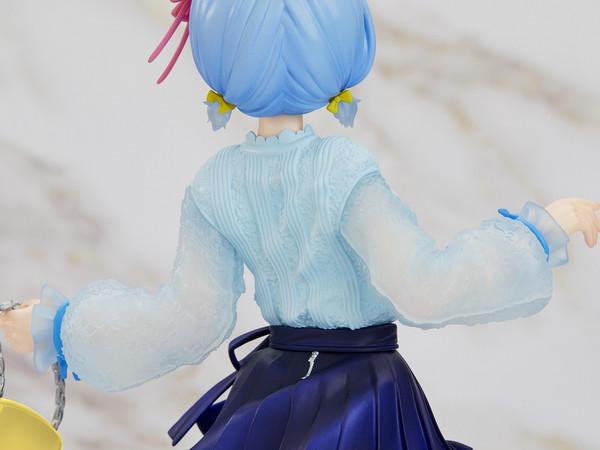 Rem Stylish Ver Re:ZERO Precious Prize Figure