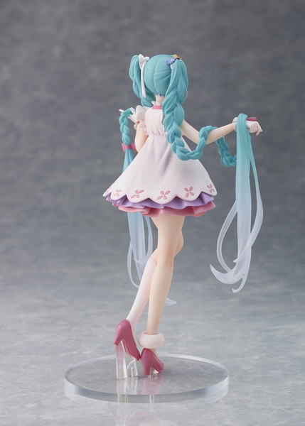 Hatsune Miku Rapunzel Wonderland Vocaloid Prize Figure