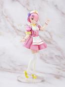 Ram Nurse Maid Ver Re:ZERO Precious Prize Figure