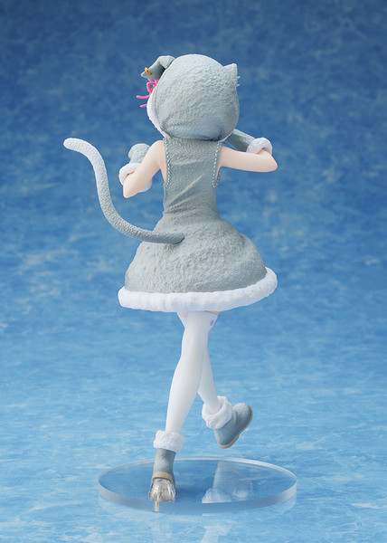 Rem Puck Image Ver Re:ZERO Coreful Prize Figure