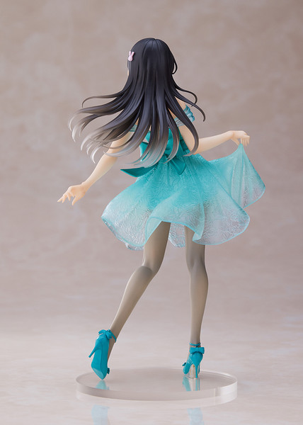 Mai Sakurajima Clear Dress Ver Rascal Does Not Dream of a Dreaming Girl Coreful Prize Figure