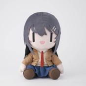 Mai Sakurajima Rascal Does Not Dream of a Dreaming Girl BIG Plush