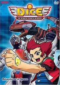 DICE DVD 1 669198207006
