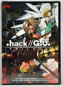 .hack//G.U. Trilogy Movie DVD