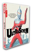 Ultraseven Steelbook Blu-ray