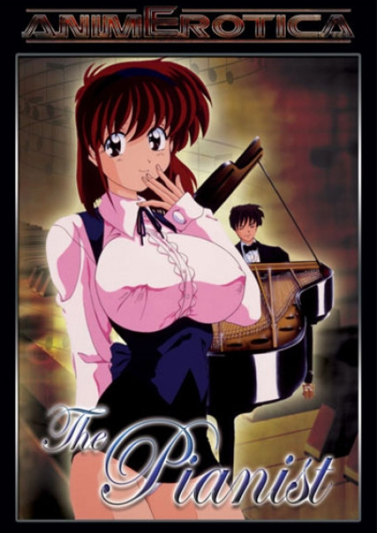 Pianist DVD