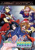 Magical Kanan DVD 2