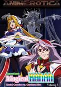 Magical Kanan DVD 3