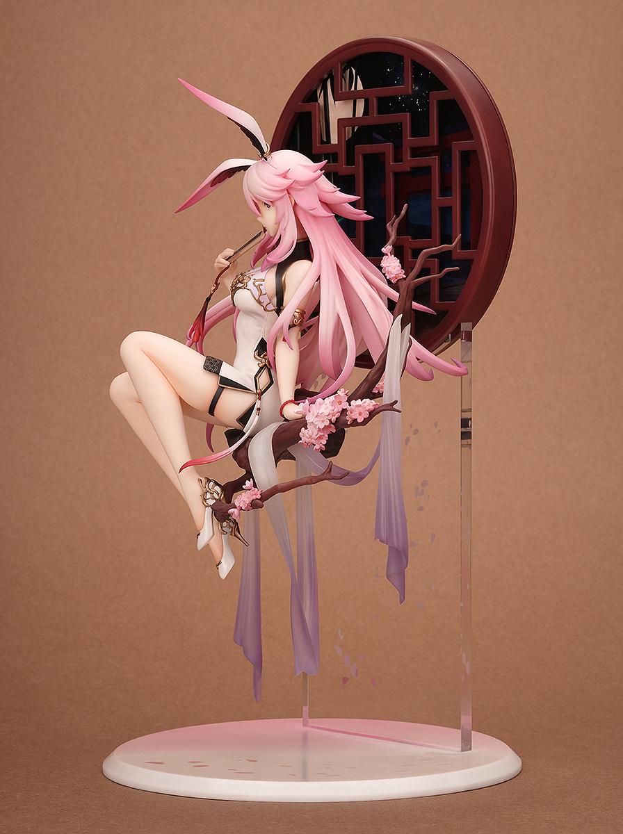 Yae Sakura Mandarin Gown Ver Honkai Impact 3rd Figure