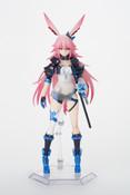 Yae Sakura Goushinnso Memento Honkai Impact 3rd APEX ARCTECH Series Action Figure
