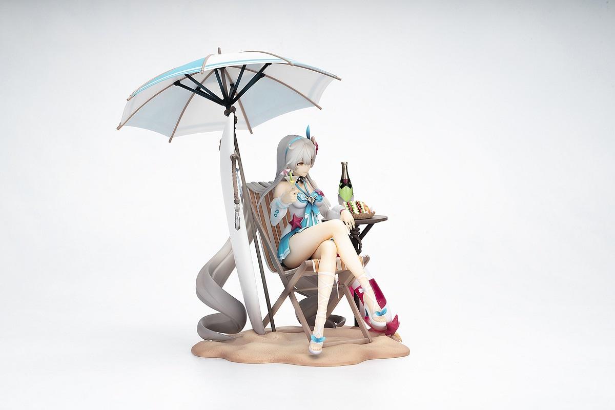 Kiana Kaslana Herrscher of the Void Parasol Kaiserin Ver Honkai Impact 3rd Figure