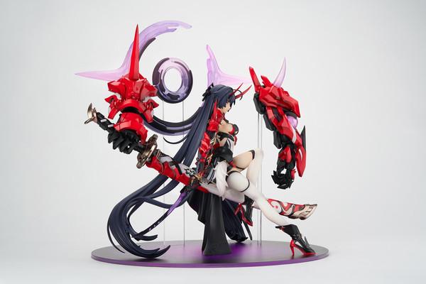 Raiden Mei Herrscher of Thunder Lament of the Fallen Ver Expanded Edition Honkai Impact 3rd Figure
