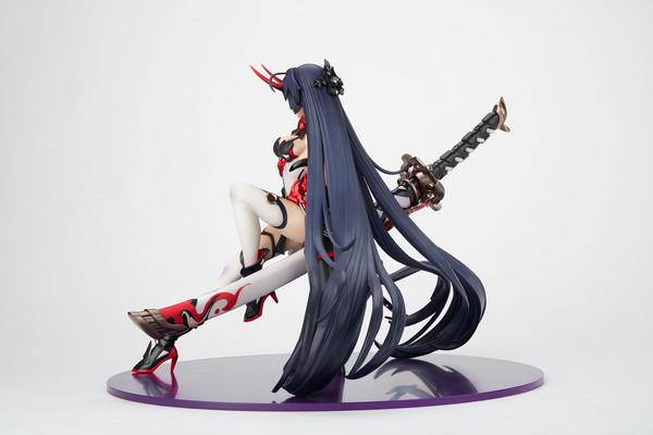 Raiden Mei Herrscher of Thunder Lament of the Fallen Ver Standard Edition Honkai Impact 3rd Figure