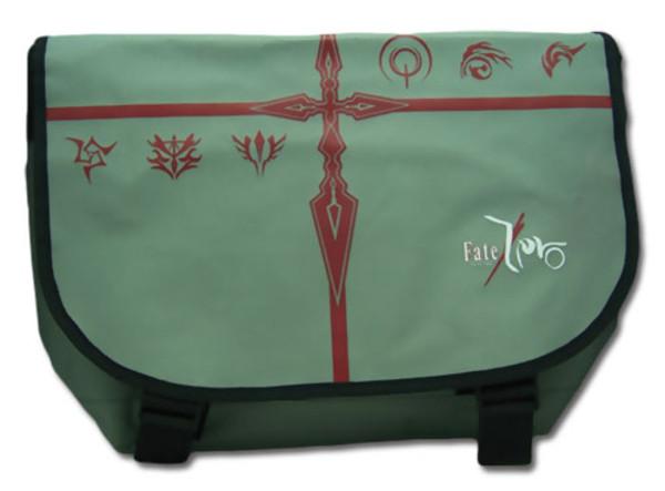 Command Seals Fate/Zero Messenger Bag