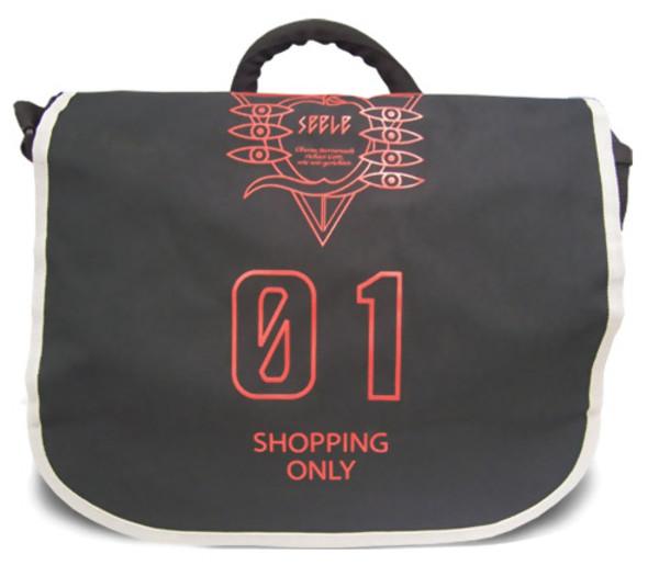 Seele 01 Shopping Only Evangelion Messenger Bag