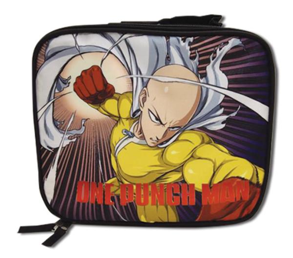 Saitama One-Punch Man Lunch Bag