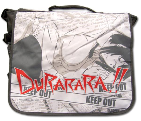 Anri Sonohara in White Durarara!! Messenger Bag