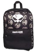 Yoko Skull Gurren Lagann Backpack