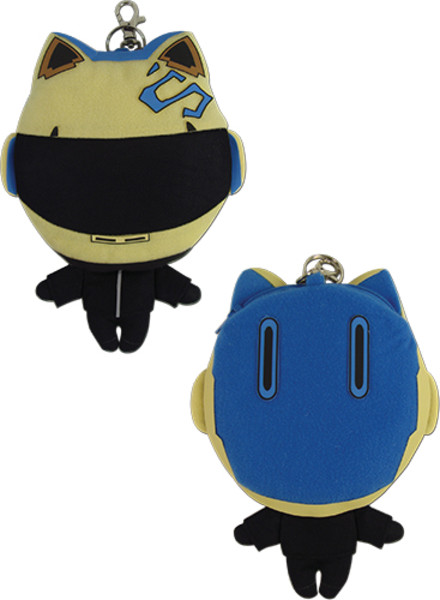 Celty Durarara!! Plush Coin Purse