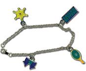 Sailor Neptune Sailor Moon Bracelet