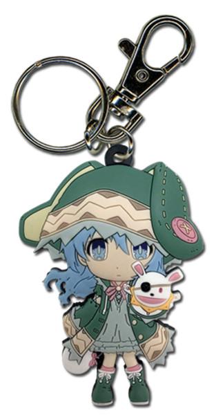 Yoshino Date A Live Keychain