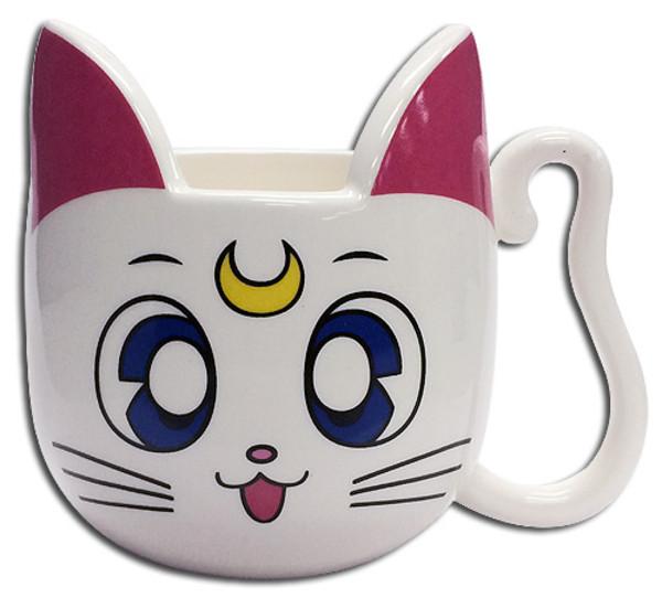 Artemis Sailor Moon Mug