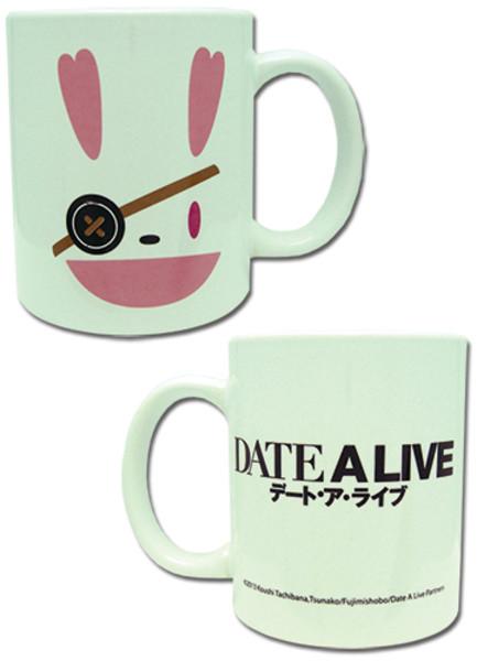 Yoshinon Date A Live Mug