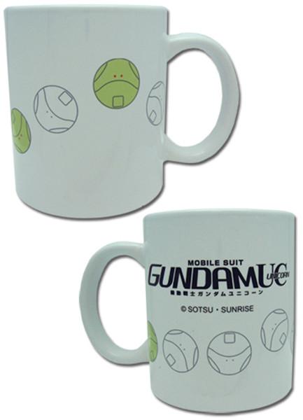 Haro Mobile Suit Gundam UC Mug