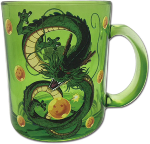 Shenron Dragon Ball Z Mug