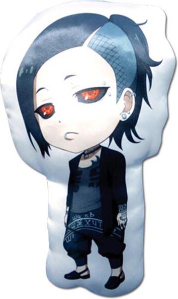 SD Uta Tokyo Ghoul Plush Pillow