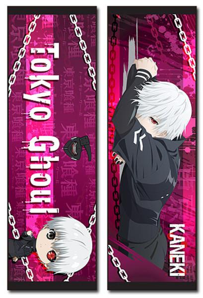Kaneki Tokyo Ghoul Body Pillow