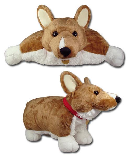Ein Cowboy Bebop Plush Pillow