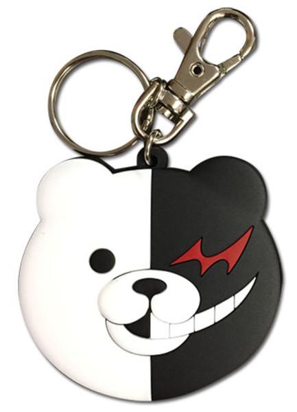 Monokuma Danganronpa 3 PVC Keychain