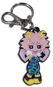Mina Ashido My Hero Academia PVC Keychain