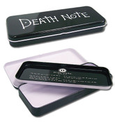 Death Note Tin Pencil Case: Death Note