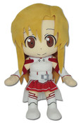 Asuna Sword Art Online Plush