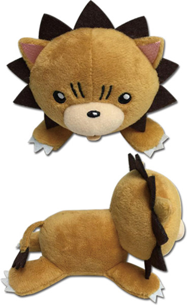 Kon Lying Posture Bleach Plush