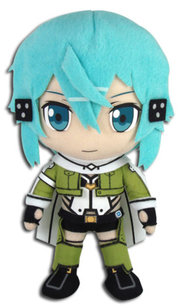 Sinon Sword Art Online II Plush