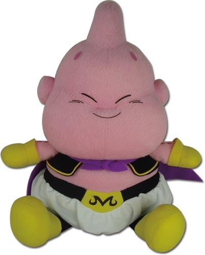 Buu Dragon Ball Z Plush 699858521401