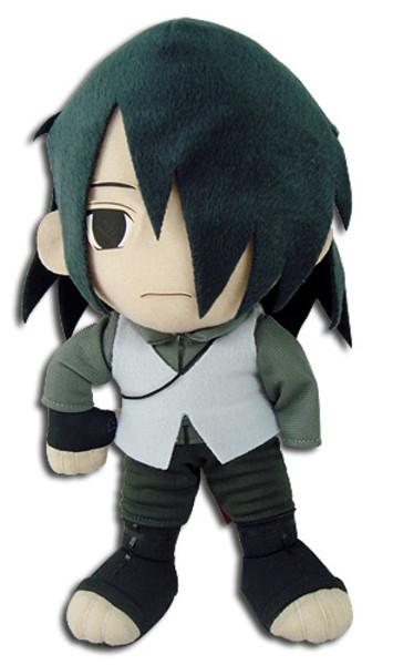 Sasuke Uchiha Boruto Plush