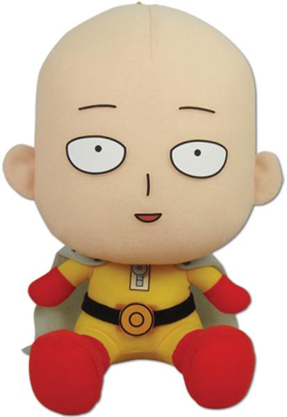 Saitama One-Punch Man Plush