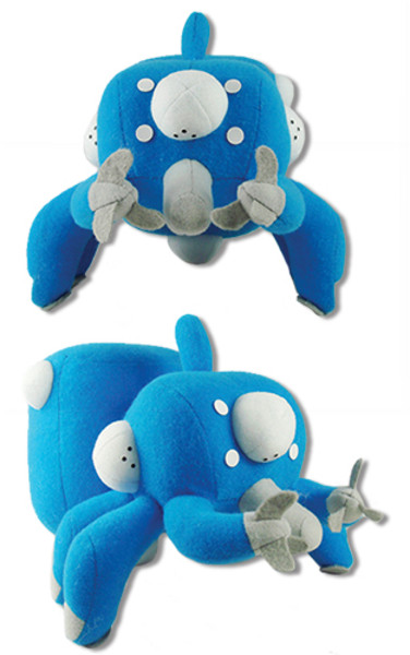 Tachikoma Ghost In the Shell Plush