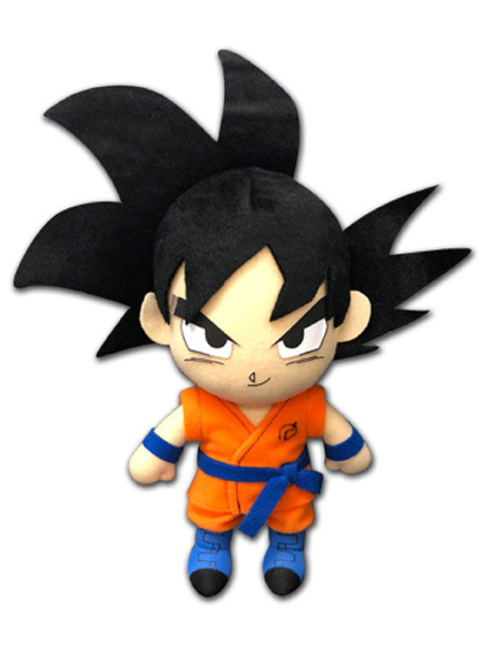Goku Dragon Ball Super Plush